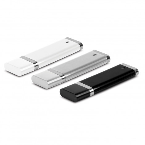 Quadra 4GB Flash Drive