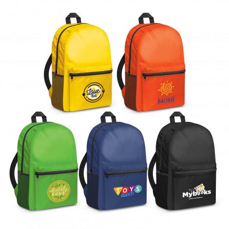 Bullet Backpack