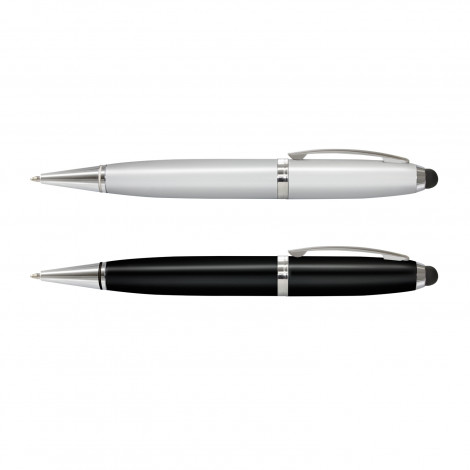 Exocet 4GB Flash Drive Ball Pen