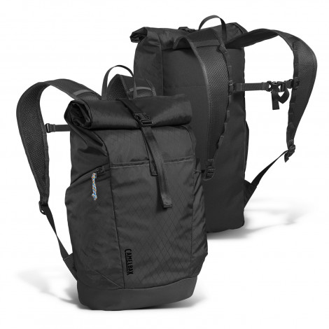 CamelBak(R) Pivot Roll Top Backpack